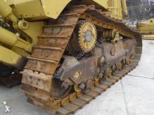 Vedere le foto Bulldozer Caterpillar D8 T