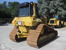 Voir les photos Bulldozer Caterpillar LGP
