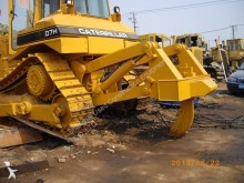 Voir les photos Bulldozer Caterpillar D7H