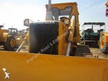 Voir les photos Bulldozer Caterpillar Used CAT Caterpillar D6D Bulldozer