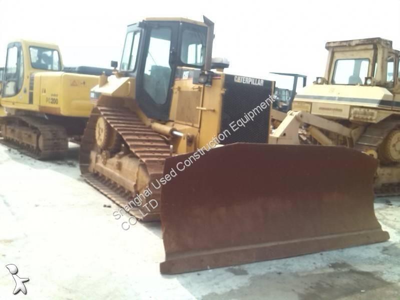 bulldozer occasion caterpillar d6m d6m xl annonce n 1042884. Black Bedroom Furniture Sets. Home Design Ideas