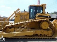 bulldozer Caterpillar D6R LGP Used CAT D6R LGP Bull Dozer occasion - n°1075434 - Photo 2
