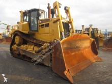 buldozer Caterpillar D8R Used CAT D8R Crawler Bulldozer with RIPPER second-hand - nr.1086994 - Fotografie 2