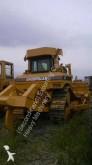 Voir les photos Bulldozer Caterpillar D7R Used CAT D7R Bulldozer D6R Ripper