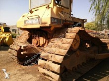 Voir les photos Bulldozer Caterpillar Used CAT D5H LGP Bulldozer