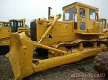 bulldozer Caterpillar D8K USED CAT D8K Bulldozer With Ripper occasion - n°1210217 - Photo 2