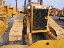 bulldozer Caterpillar D5C USED CAT D5C BULLDOZER WITH RIPPER occasion - n°1212414 - Photo 2