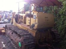 Voir les photos Bulldozer Caterpillar D6