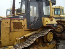 Ver as fotos Bulldozer Caterpillar D4H XL