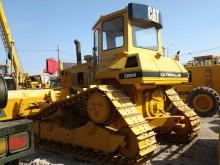 Voir les photos Bulldozer Caterpillar D5M