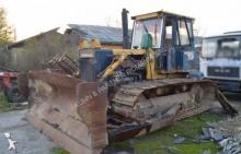 Vedeţi fotografiile Buldozer Hanomag