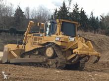 Voir les photos Bulldozer Caterpillar D6T