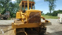 Voir les photos Bulldozer Caterpillar FORESTIER