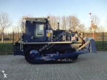 Voir les photos Bulldozer Caterpillar Clayton M3 salvage vehicle
