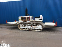 Voir les photos Bulldozer Caterpillar 561B Rubs 0.50 MTR