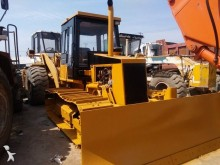 bulldozer Caterpillar D4C occasion - n°2141818 - Photo 2