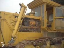 bulldozer Komatsu D155A-1 occasion - n°2141849 - Photo 2