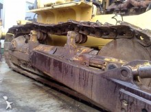 bulldozer Komatsu D60P occasion - n°2156639 - Photo 2