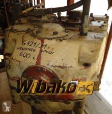 bulldozer Hanomag Gearbox/Transmission / Skrzynia biegów Hanomag G421/31 usado - n°2907790 - Foto 2