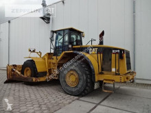 Bilder ansehen Caterpillar 824G Bulldozer