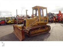 View images Caterpillar D3 LGP bulldozer