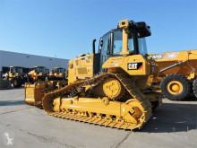 Voir les photos Bulldozer Caterpillar D6NLGP