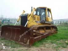 View images Komatsu D85P bulldozer