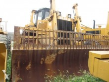 Voir les photos Bulldozer Caterpillar