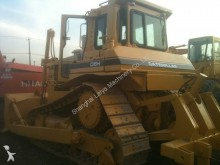 Ver las fotos Bulldozer Caterpillar d6h