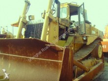 bulldozer Caterpillar D8L occasion - n°774135 - Photo 2