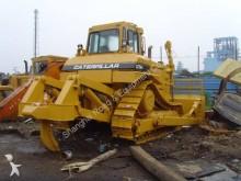 bulldozer Caterpillar D7H occasion - n°780245 - Photo 2