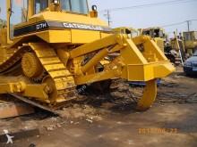 Bulldozer Caterpillar D7H D7H usado - n°787839 - Foto 2