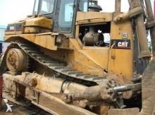 bulldozer Caterpillar D9N Caterpillar D8R D7H D6H D9N D8N occasion - n°913933 - Photo 2