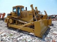 bulldozer Caterpillar D7H CAT D7H occasion - n°946752 - Photo 2