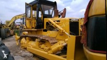 Voir les photos Bulldozer Caterpillar CAT D6D