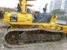Vedeţi fotografiile Buldozer Komatsu D41P