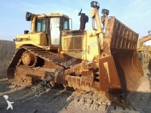 Voir les photos Bulldozer Caterpillar D8R