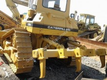View images Caterpillar Used Caterpillar D5H Bulldozer bulldozer