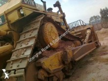 Ver as fotos Bulldozer Caterpillar Used Caterpillar D11N Bulldozer