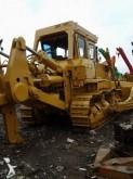 Voir les photos Bulldozer Komatsu D115A-1