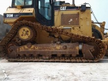 Voir les photos Bulldozer Caterpillar D5M LGP