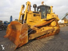 buldozer Caterpillar D8R Used CAT D8R Crawler Bulldozer with RIPPER second-hand - nr.1086994 - Fotografie 3