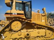 bulldozer Caterpillar D7R MS Used CAT Bulldozer D7R D7G D7H occasion - n°1140376 - Photo 3