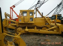 bulldozer Caterpillar D8K USED CAT D8K Bulldozer With Ripper occasion - n°1210217 - Photo 3