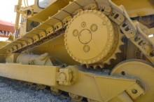 Ver as fotos Bulldozer Caterpillar