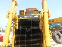 Ver las fotos Bulldozer Caterpillar Used CAT D7H Bulldozer Track Dozer