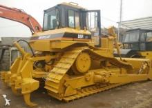 bulldozer Caterpillar D6R LGP Used CAT D6D D6G D6H D7D D7H D7R Bulldozer occasion - n°1919414 - Photo 3