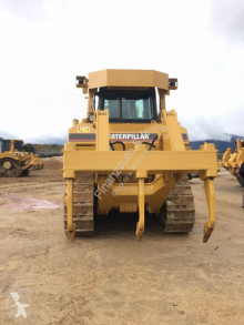 Voir les photos Bulldozer Caterpillar D7R II