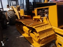 bulldozer Caterpillar D4C occasion - n°2141818 - Photo 3