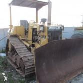 bulldozer Caterpillar D4H occasion - n°2161782 - Photo 3